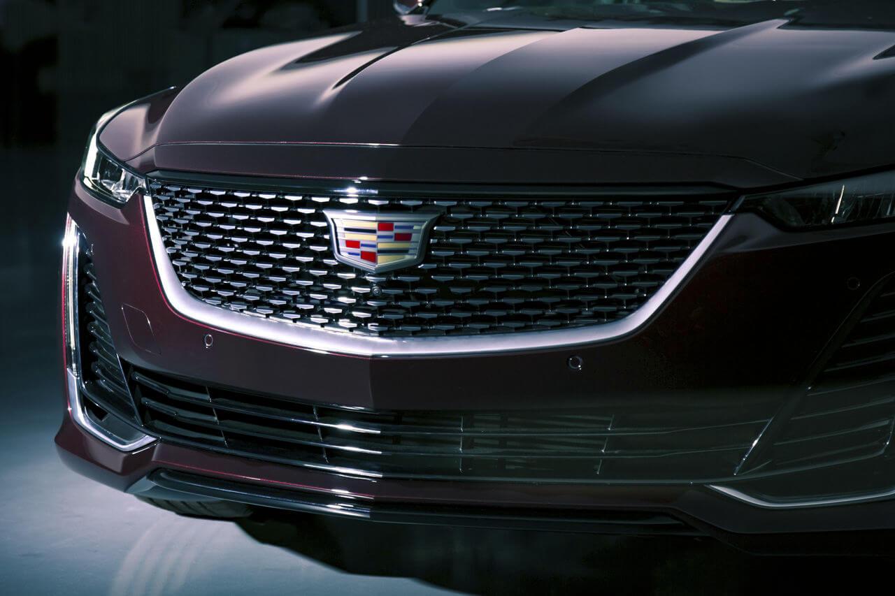 SoCal Cadillac Dealers