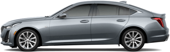 Cadillac CT5 Luxury