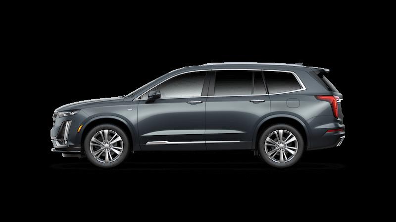 Cadillac XT6  Premium Luxury