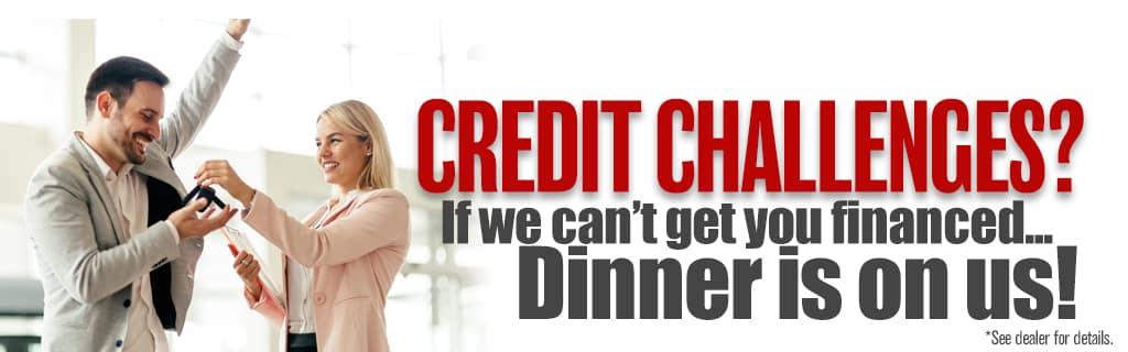 Credit Assistance Programs