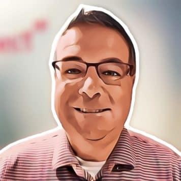 Ron Mienert