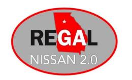 Regal Nissan 2.0