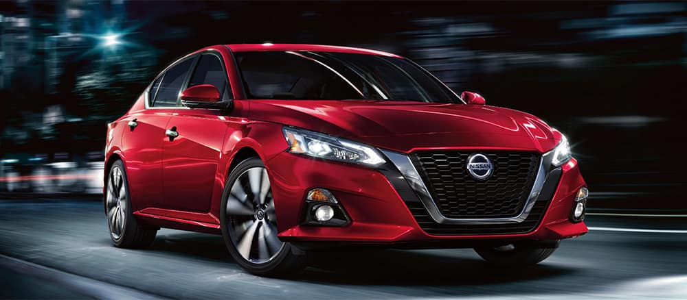New 2021 Nissan Altima in Roswell, GA