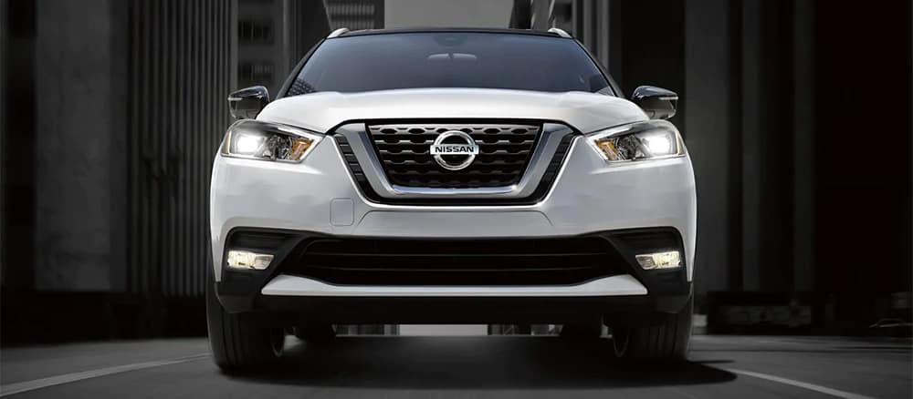 New 2021 Nissan Kicks in Roswell, GA