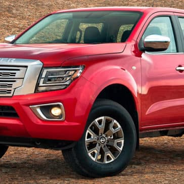 New 2020 Nissan Frontier in Roswell, GA image 1 Opens a larger version of this image.