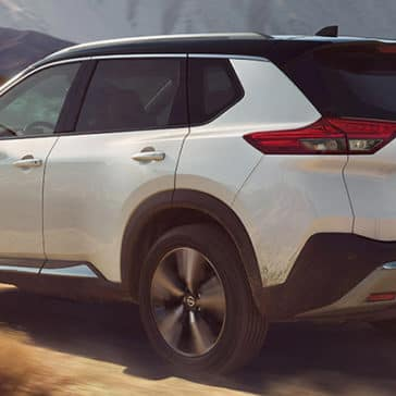 New 2021 Nissan Rogue in Roswell, GA image 1 Opens a larger version of this image.