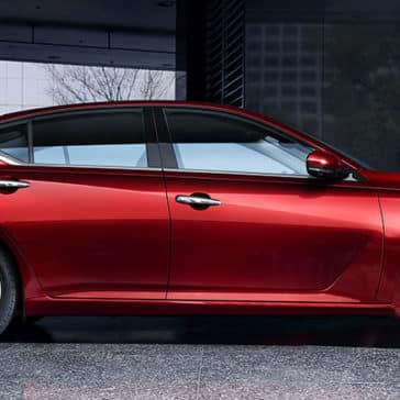 New 2020 Nissan Altima in Roswell, GA image 3 Opens a larger version of this image.