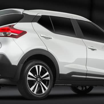 New 2020 Nissan Kicks in Roswell, GA image 3 Opens a larger version of this image.