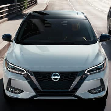 New 2020 Nissan Sentra in Roswell, GA image 3 Opens a larger version of this image.