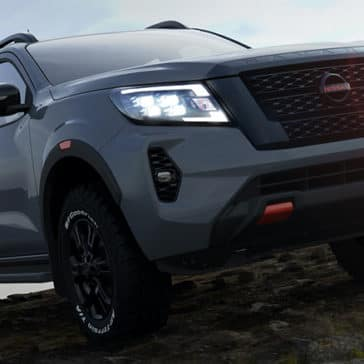 New 2020 Nissan Frontier in Roswell, GA image 3 Opens a larger version of this image.