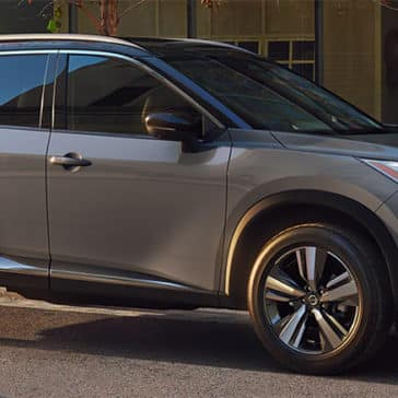 New 2021 Nissan Rogue in Roswell, GA image 3 Opens a larger version of this image.