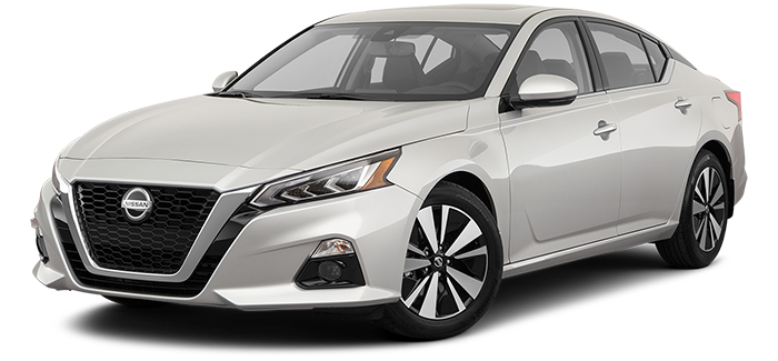 New 2020 Altima Regal Nissan