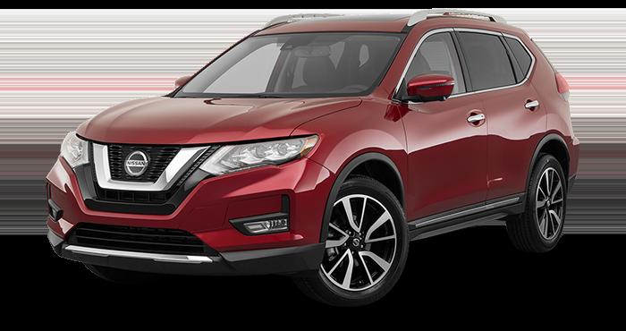 New 2021 Rogue Regal Nissan