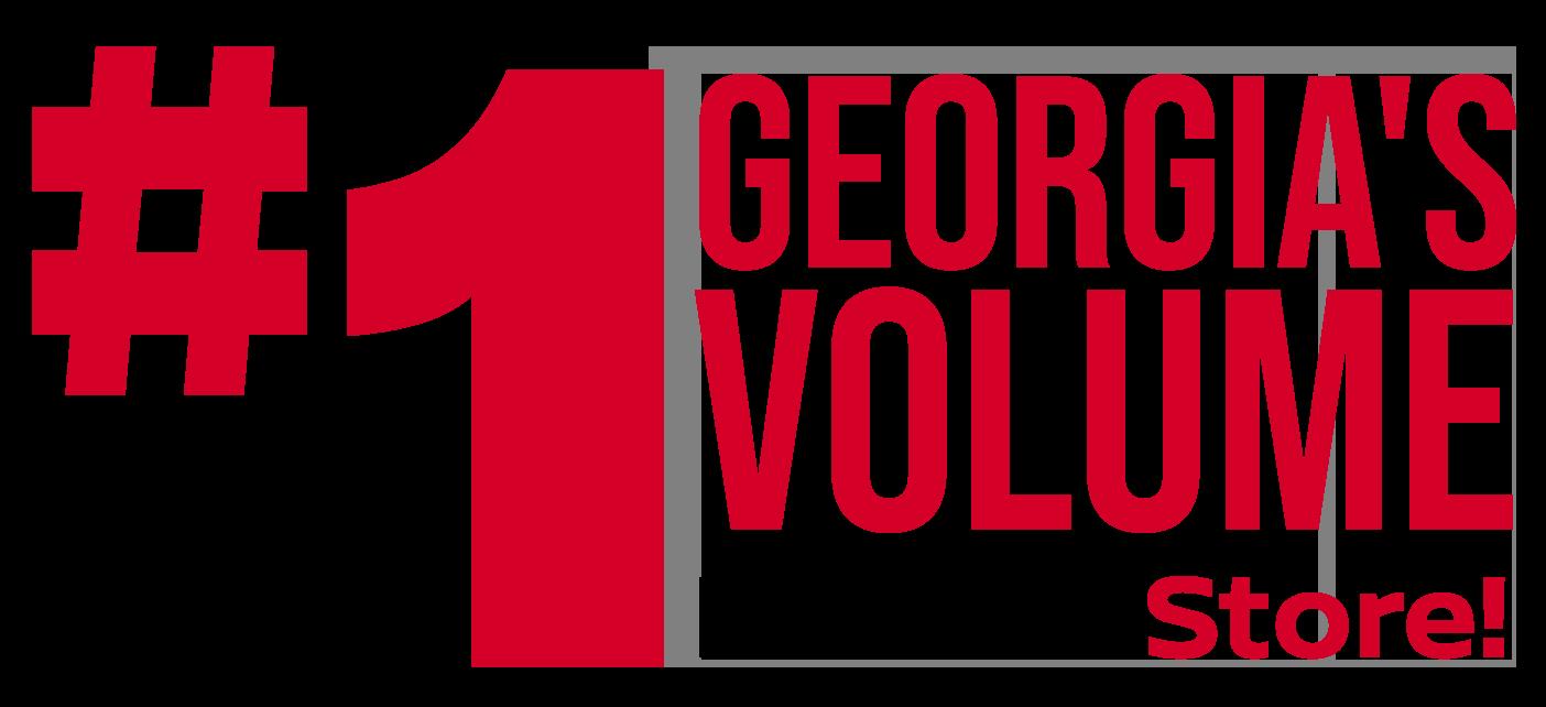 Georgia's #1 Volume NissanStore!