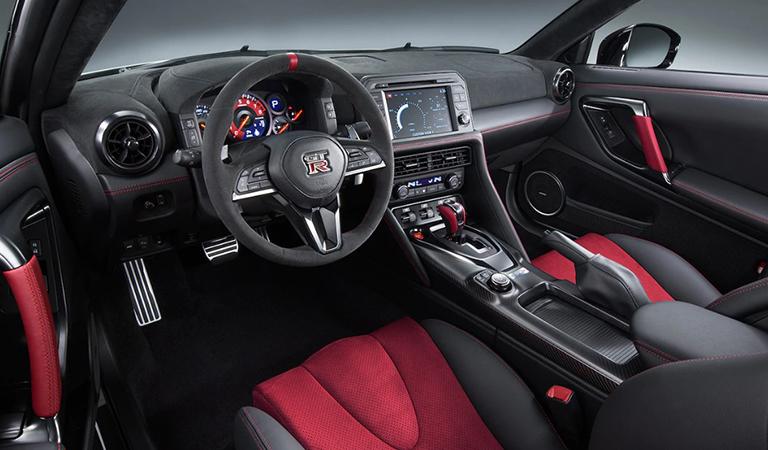 2021 Nissan GT-R Roswell GA
