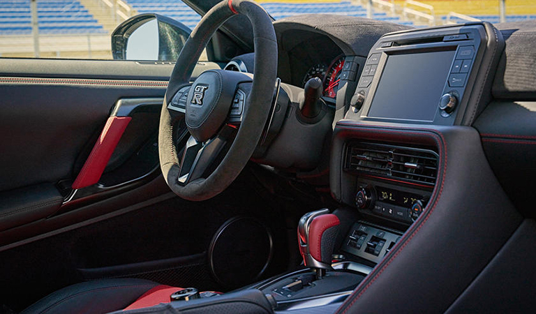 Nissan GT-R Roswell GA