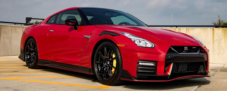 New 2021 GT-R Regal Nissan