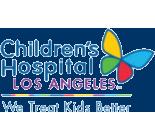 childrens hospital los angeles logo