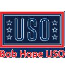 uso bob hope uso logo