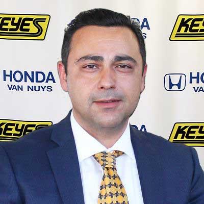 Greg Dashnakyan