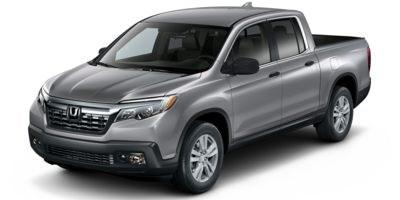 2019 Honda Ridgeline Model