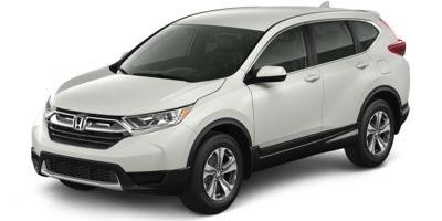 2019 Honda CR-V Model
