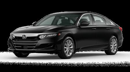 2019 Honda Accord Model