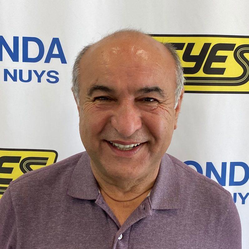 Sidney Baghbani