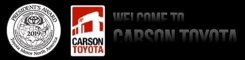 Carson Toyota Spanish
