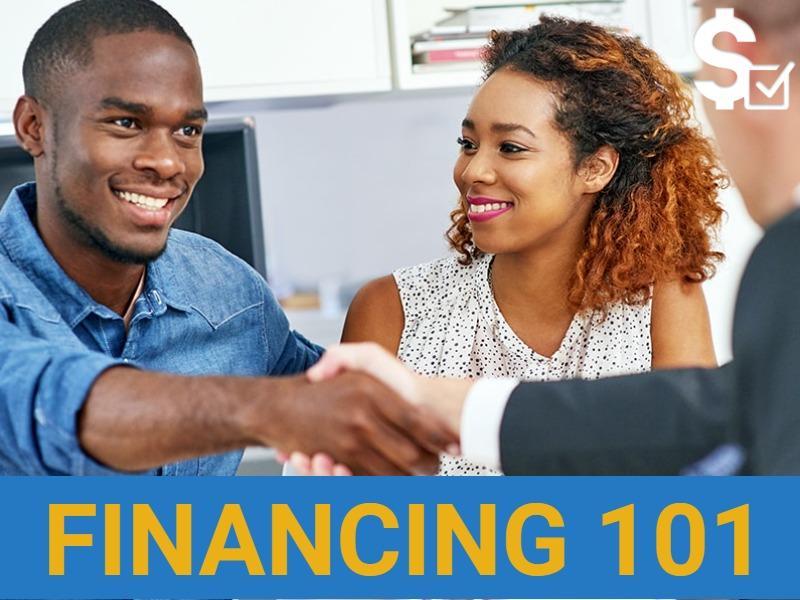 FINANCING 101