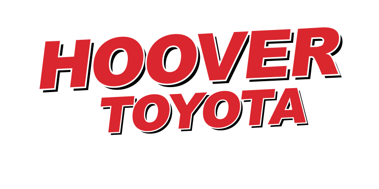 Hoover Toyota