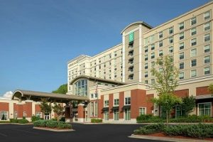 Embassy Suites by Hilton in Hoover, AL