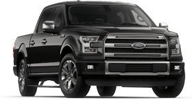 Razzari Ford F-150