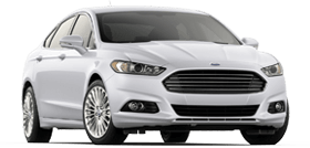 Razzari Ford Fusion