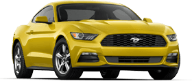 Razzari Ford Mustang