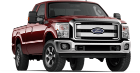 Razzari Ford Super Duty