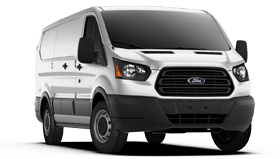 Razzari Ford Transit