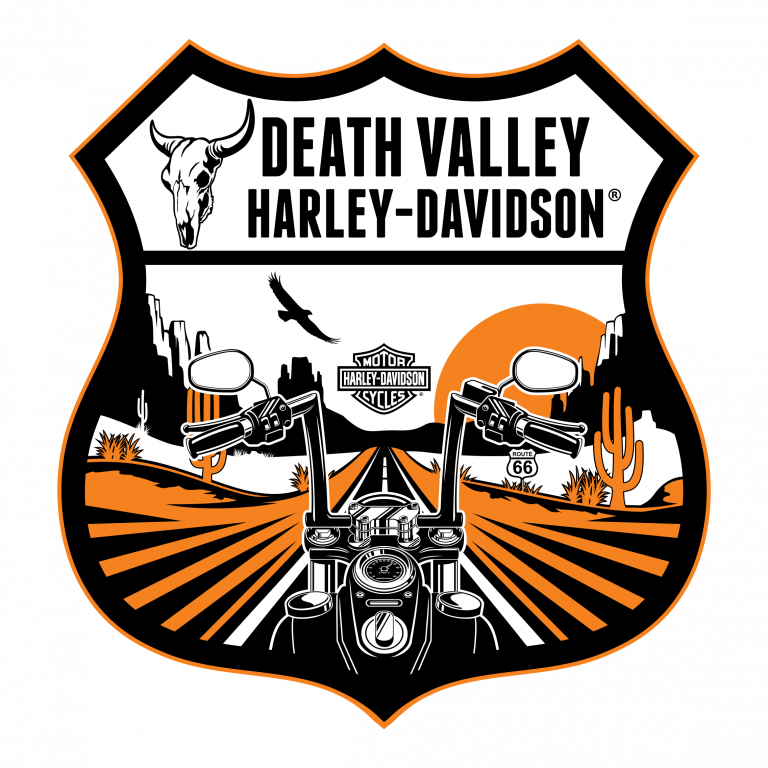 Death Valley Harley-Davidson