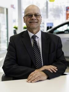 Francois Gamache