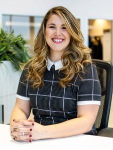 Stephanie Mccracken