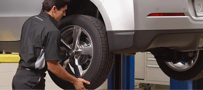 All-Season-Tires