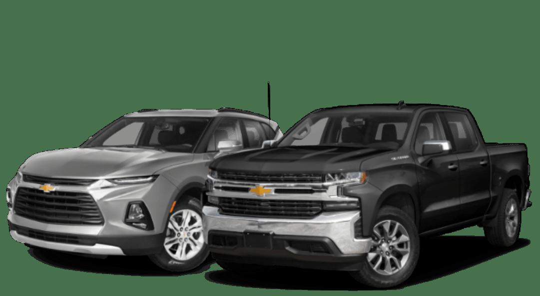 Chevrolet Models