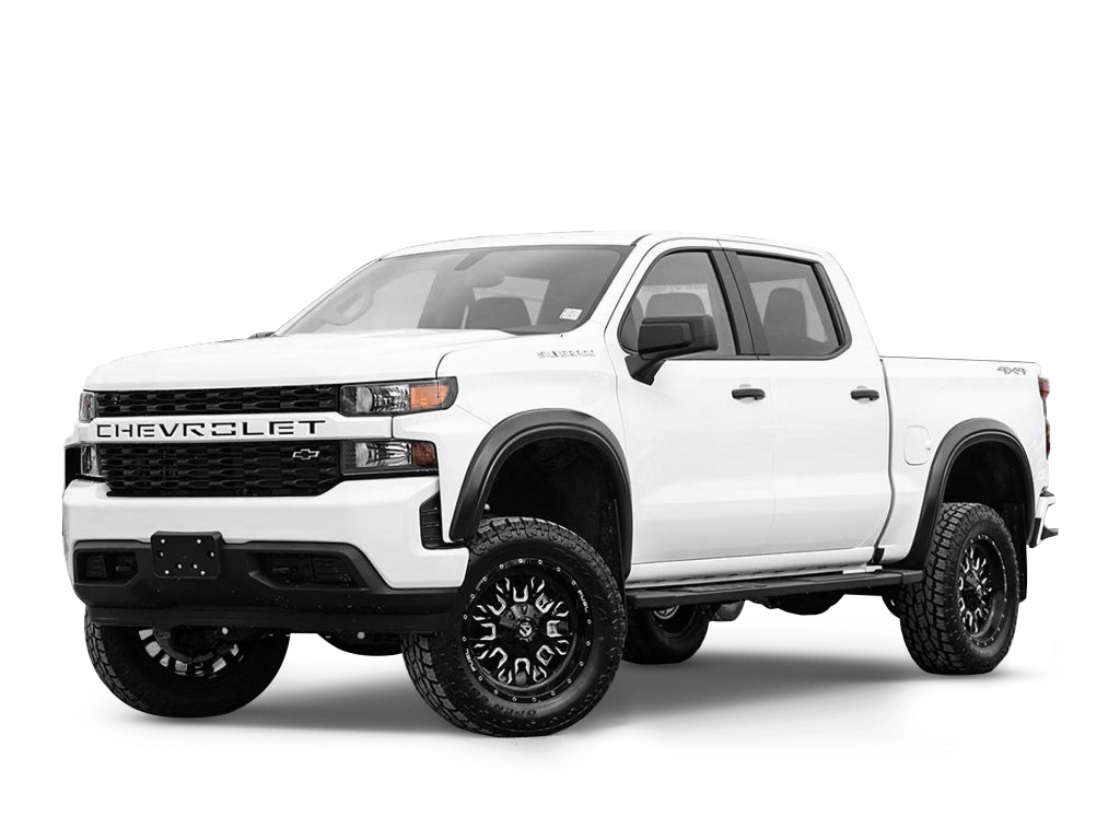 Truck Customization Packages - Image