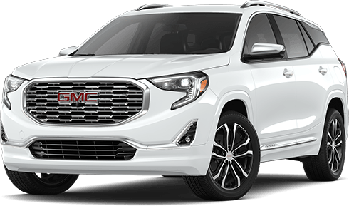 SUV Customization Packages - Image