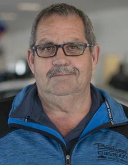 Bruce Jenkins