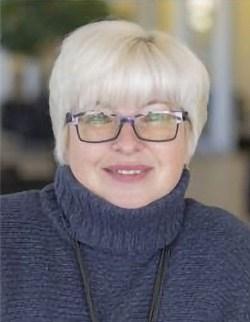Olena Sharypova