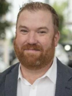 Rob McNaught