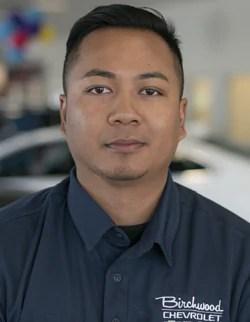 Sam Moung
