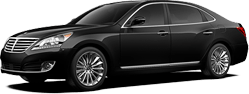 Hyundai Equus in Wilmington