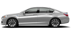 Woodland Hills Honda Accord